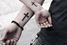 tatts!
