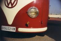 vintage motor / VW y más