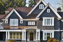 Hutchins Home-Exterior