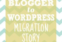 WordPress Migration Service / by PSDtoWordPressExpert .