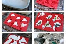 kids crafts / by Madeleine @ NZ Ecochick