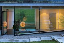 Maison béton / Villa eb béton