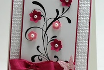 Cards / by Cindy Gautier