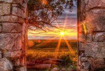 Sunrise / Sunrise