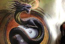 Tatouage / Image pour tatouage