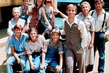 The Waltons / by Christine Spencer