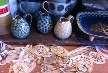 Katrin Moye Ceramic