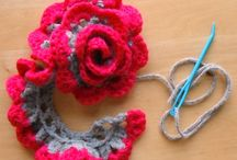 scaldacollo e collane lana
