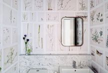 bathroom / by Pueng A.