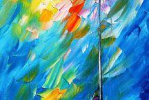 Malarstwo umm uwielbiam