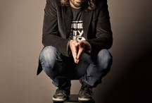 Dave Grohl / Just Dave really...