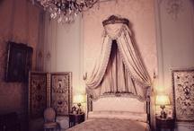 Sänghimlar / Idéer