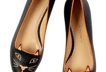 BOO,Flat shoes