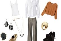 Style Inspiration / by Samar Babar
