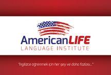 AmericanLIFE Antalya İngilizce Almanca Rusça Yabancı Dil Kursu / AmericanLIFE Antalya İngilizce Almanca Rusça Yabancı Dil Kursu www.americanlife.org/antalya