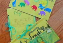 Jungle Party Ideas for Kids