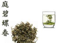 Зеленые чаи / Самые полезные чаи в мире