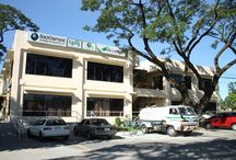 Clark, Philippines / A collection of Photos where BMG Outsourcing office is located.