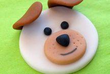 cupcakes animaux de compagnie