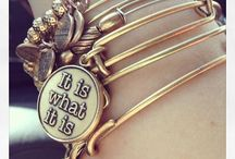 Alex and Ani / by Jessica Lepire