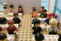 Lego smart movies