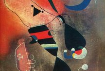 Art - Joan Miró