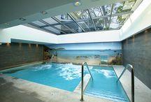 Los Monteros SPA Marbella / Sumérjase en un mundo de rituales de belleza donde se olvidará del estrés provocado por el trabajo diario. / by Hotel Los Monteros Spa & Golf Resort 5* GL