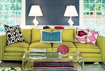 Room Coordination / by Grauers Decorating Center Lancaster Pa