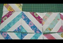 Quilts Tutorial / by Alicia Msv