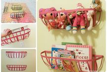 organize {kids' rooms & toys}