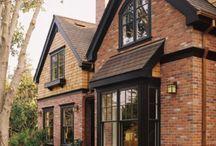 Außenbereich / Porches, doors, windows, ...