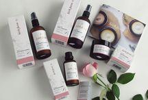 Skincare Products / by Renji Anooj