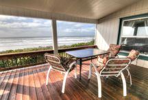 Our Sweet Homes: Sunset Beach House