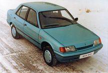 AUTOVAZ(= Volzjski Automobilny Zavod) / LADA 205 / AUTOVAZ 2 /