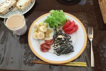 i make - breakfast