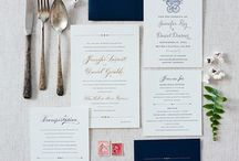Wedding Invites / Wedding Invitation Ideas.