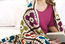 Crocheting What Nots / by Marrianne Shaffer
