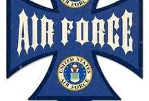 US Air Force Signs