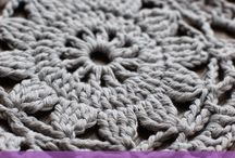 Kniting and Crocheting
