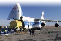 Air Cargo / All about Air Cargo News.