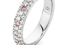You Are Mine - Wedding Bands / Get inspired by various forms of wedding bands - the most beautiful representation of eternal love.