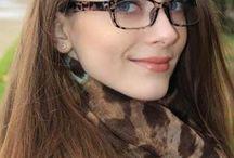 Eyeglass Styles