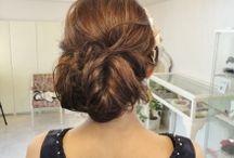 ♡BRIDAL HAIR♡