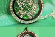 Jewelry I ❤ / by Jennifer Vance