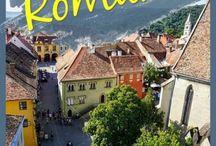 Travel Romania
