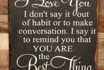 B I J B E L ❤ / Prachtige citaten uit de bijbel.