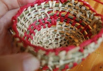Weaving and Natural Fibres
