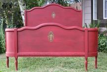 Chalk Paint®/Beds