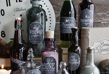 Apothecary / All things apothecary