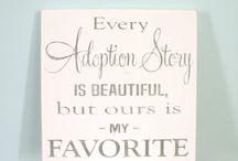 Adoption ❤
